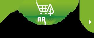 植木市場AR